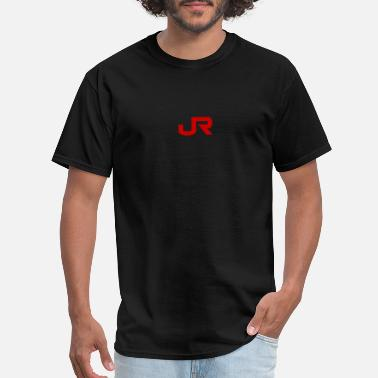 Greek Youtuber JR - Men's T-Shirt