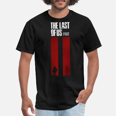 Us the last of us part 2 - Men's T-Shirt