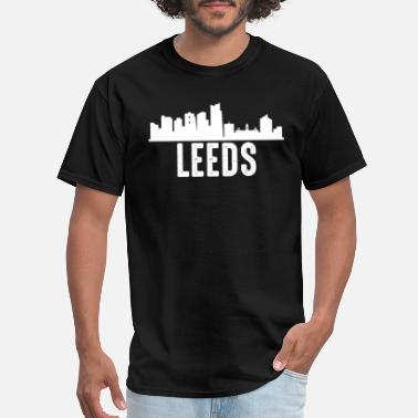 Leeds Leeds - Men's T-Shirt
