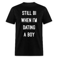 Boys bi boys