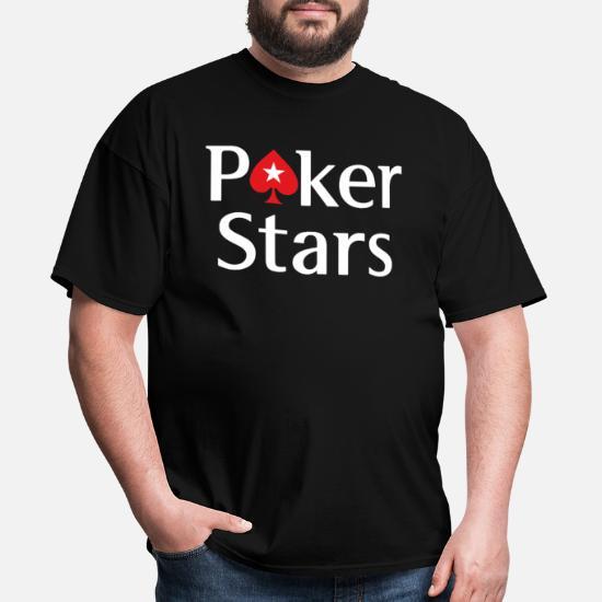 acf80a50 Front. Back. Back. Design. Front. Front. Back. Design. Front. Front. Back.  Back. Star T-Shirts - POKERSTARS EPT limited quantity POKER gambling tou -  Men's ...