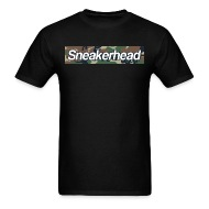 Shop Sneakerhead T-Shirts online