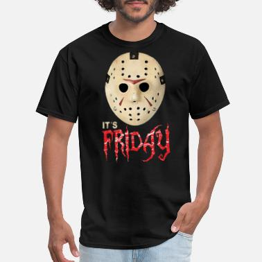 Next Friday Friday 13th Unlucky Day - Men's T-Shirt