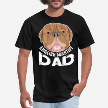Mastiff T Shirts Online Spreadshirt