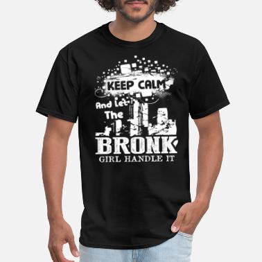 Bronx Girl Bronx Girl Shirt - Men's T-Shirt