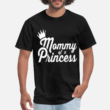 Dear Nasa - Your Mom - Pluto mommy of a princess mom t shirts - Men's T-Shirt