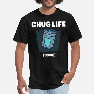 Chug Chug chug life farm - Men's T-Shirt