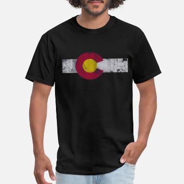 Colorado Gift Colorado - Men's T-Shirt