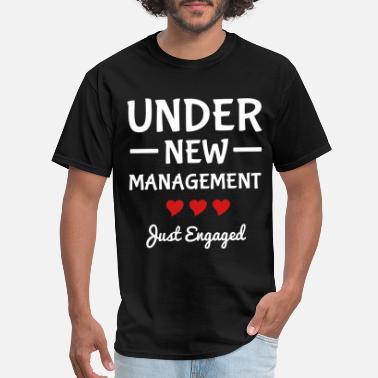 72109d61 Shop Funny Engagement T-Shirts online | Spreadshirt