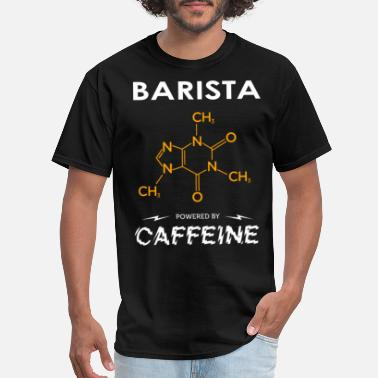 Barista BARISTA - Men's T-Shirt