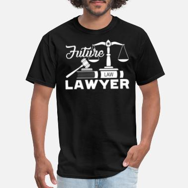 Future Lawyer Future Lawyer Shirt - Men's T-Shirt