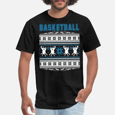I Love Basketball T-shirt's I Love Basketball T Shirt - Men's T-Shirt