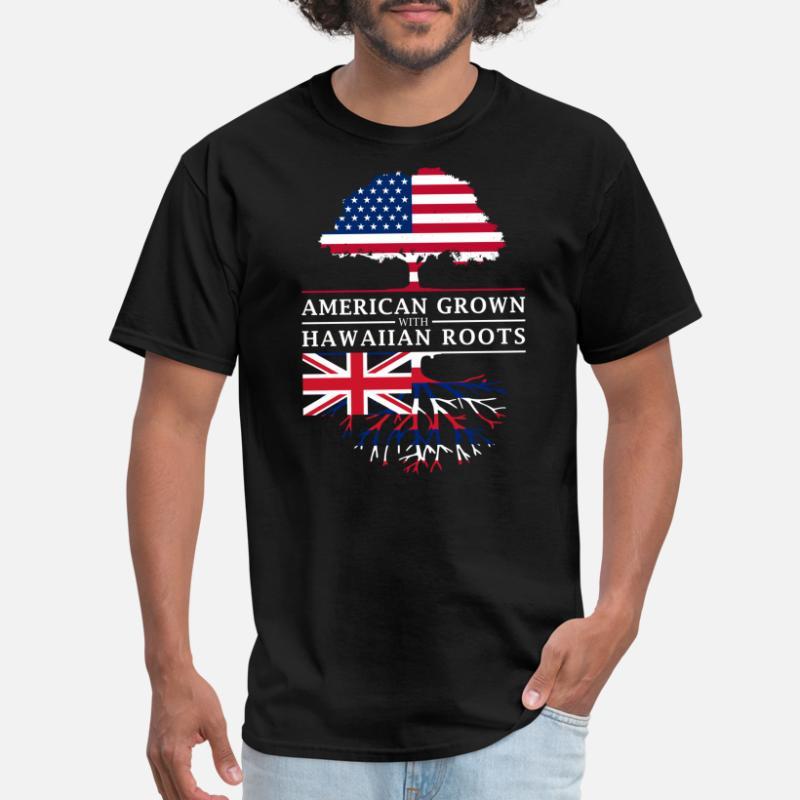 ff93bc6e Shop Hawaiian T-Shirts online   Spreadshirt