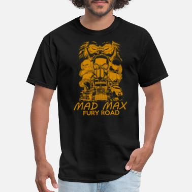 Mad Max Fury Road MAD MAX - Men's T-Shirt