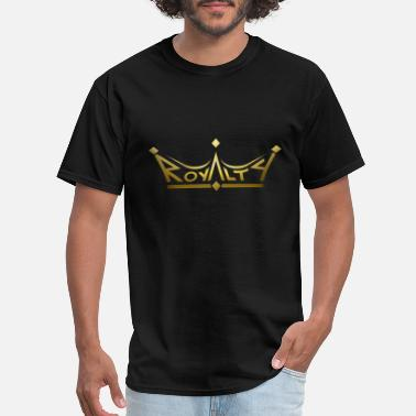 Royalty royalty premium - Men's T-Shirt