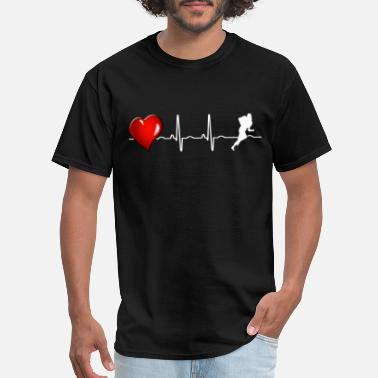 Footballers Football - Men's T-Shirt