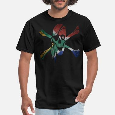 South Africa Designs South Africa - Men's T-Shirt