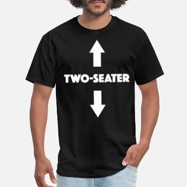 Two two seater car - Men's T-Shirt