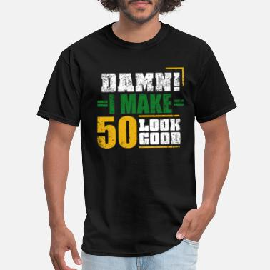 50th Birthday Slogans 50 Years
