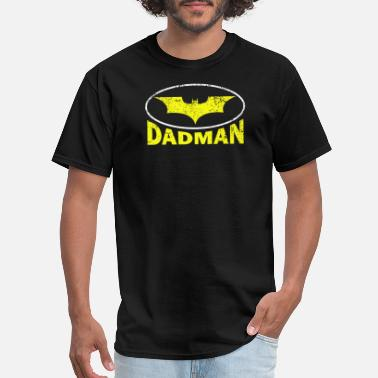 Dad Father Father Dad - Men's T-Shirt