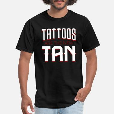 Color Of The Skin Tattoos skin pictures skin needle ink color - Men's T-Shirt