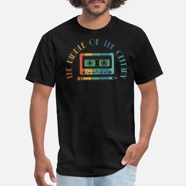 Retrogaming retro - the riddle of the century classic tshirt - Men's T-Shirt