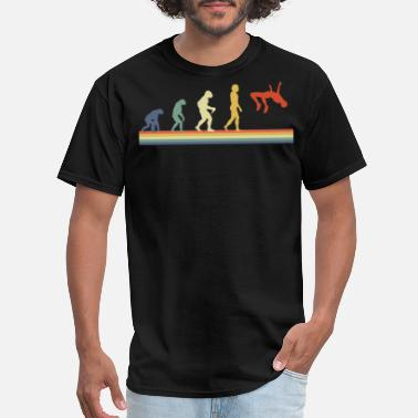 Hauteur High Jumping Vintage Selection - Men's T-Shirt