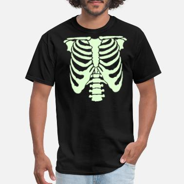 18th BIRTHDAY GIFT  GLOW IN THE DARK PRINTED TSHIRT