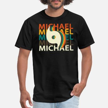 Hurricane Hurricane Michael 2018 Tropical Storm Vintage Repeat - Men's T-Shirt