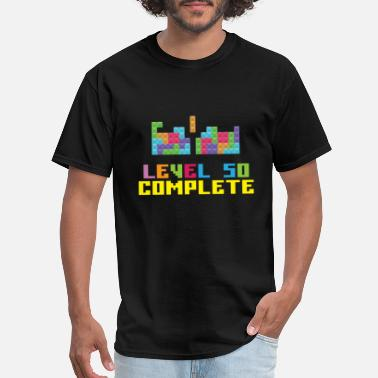 Level 50 Level 50 Complete - Men's T-Shirt