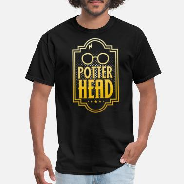 Potter Head Potter Head Collection - Men's T-Shirt