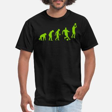 Sports Evolution Of Sport - Men's T-Shirt