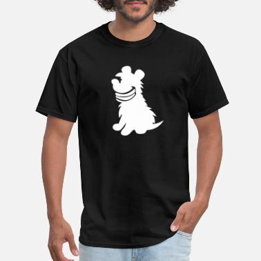 Doggie School Doggie - Men's T-Shirt
