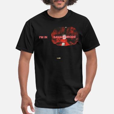 5a37d13e 21 Savage Savage Mode - Men's T-Shirt
