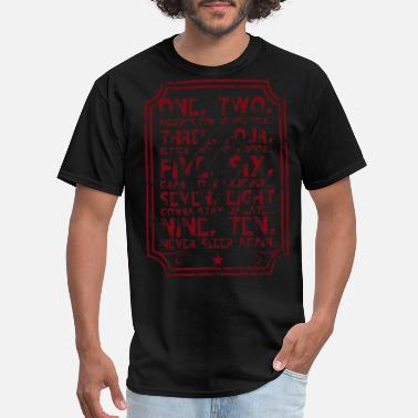 Five Nights At Freddys Freddy - Never Sleep Again - Men's T-Shirt
