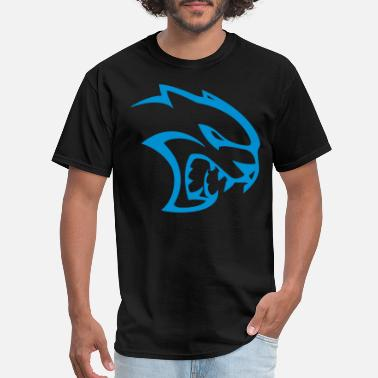 Hellcat HELLCAT - Men's T-Shirt