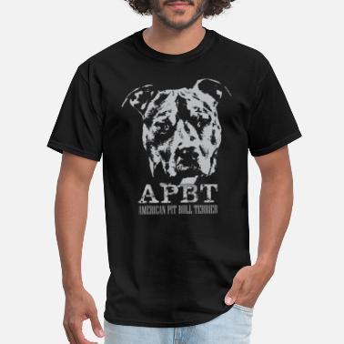 Shop Apbt T-Shirts online | Spreadshirt