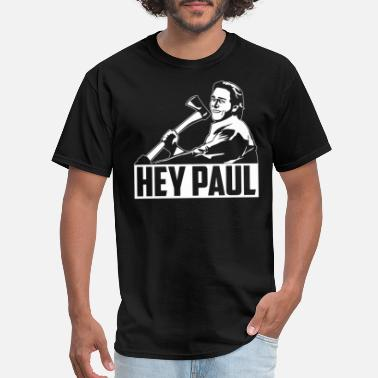 American Psycho American psycho - Hey paul t-shirt for movie's f - Men's T-Shirt