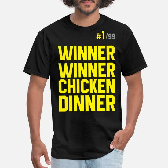 PUBG Player Unknown/'s Battleground Winner Winner kids t shirt