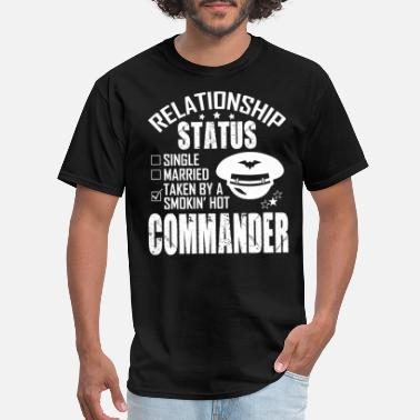 Command Commander - Men's T-Shirt