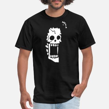 Anime Brook One Piece Anime - Men's T-Shirt