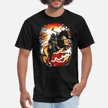 Headless Headless Horseman - Men's T-Shirt