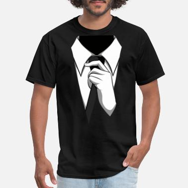 Like Tuxedo Tuxedo - Men's T-Shirt