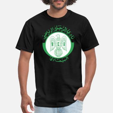 Casablanca Raja t-shirt - Men's T-Shirt