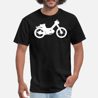 Puch Puch Maxi Motorcycle Moped Bike Biker - Men's T-Shirt