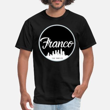 Franco Franco Los Angeles - Men's T-Shirt