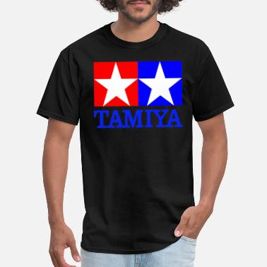 Tamiya Mini 4WD - Men's T-Shirt