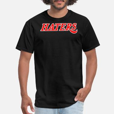 Haters Sports haters - Men's T-Shirt