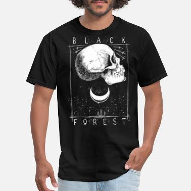 Black Forest Black Forest - Men's T-Shirt