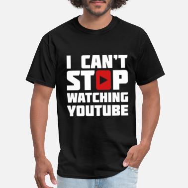 badb3466 Shop Youtube T-Shirts online | Spreadshirt